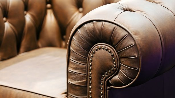 How Can Leather Furniture Be Repaired